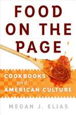 Food on the Page