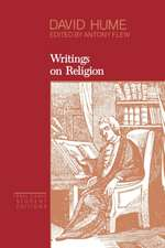 Writings on Religion (Tr)