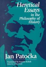 Heretical Essays in the Philosophy of History:  Essays, Meditations, Tales