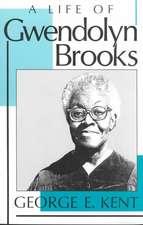 Life of Gwendolyn Brooks