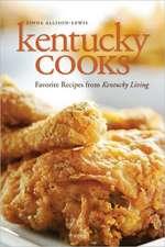 Kentucky Cooks:  Favorite Recipes from Kentucky Living