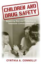 Children and Drug Safety