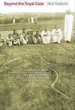 Beyond the Royal Gaze:  Clanship and Public Healing in Buganda