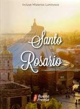 Santo Rosario: Incluye Misterios Luminosos