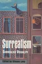 Surrealism:  Surrealist Visuality