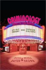 Criminology Goes to the Movies