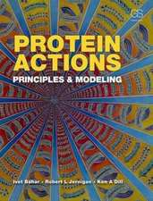 Principles of Protein Structure and Dynamics