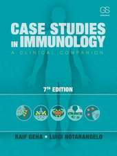 Case Studies in Immunology – A Clinical Companion