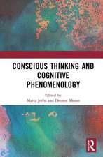 Conscious Thinking and Cognitive Phenomenology