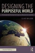 Designing a Purposeful World