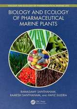 BIOLOGY AND ECOLOGY OF PHARMACEUTIC