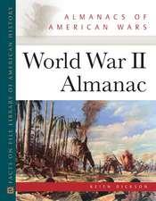 World War II Almanac