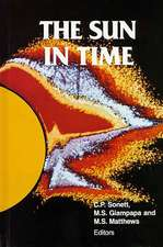 The Sun in Time