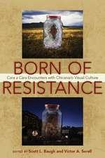 Born of Resistance: Cara a Cara Encounters with Chicana/o Visual Culture