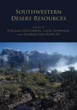 Southwestern Desert Resources