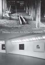 Denise Green: An Artist's Odyssey