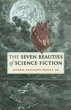 The Seven Beauties of Science Fiction