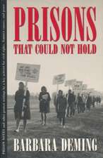Prisons That Could Not Hold:  Racial Violence and Constitutional Conflict in the Post-Brown South