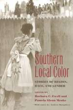 Southern Local Color