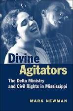 Divine Agitators