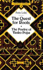 The Quest for Roots