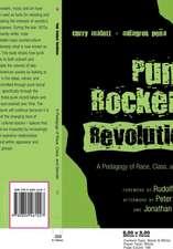 Punk Rockers Revolution