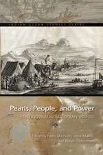 Pearls, People, and Power: Pearling and Indian Ocean Worlds