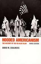 Hooded Americanism