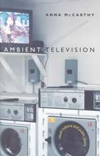 Ambient Television - PB