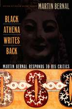 Black Athena Writes Back-PB:  Student Culture and Identity at a Mexican Secondary School, 1988-1998