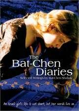 The Bat-Chen Diaries