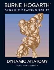 Dynamic Anatomy