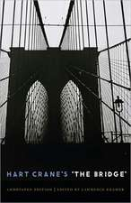 Hart Crane's the Bridge