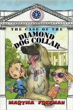 The Case of the Diamond Dog Collar