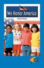 We Honor America