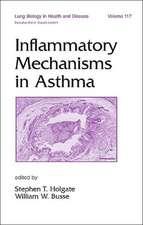 Inflammatory Mechanisms in Asthma
