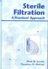 Sterile Filtration