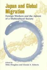 Douglass:  Japan & Global Migration