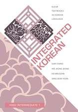 Chang, S:  Integrated Korean