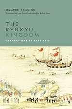 Akamine, M:  The Ryukyu Kingdom