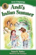 Andi's Indian Summer