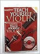 Teach Yourself Violin
