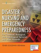 Disaster Nursing and Emergency Preparedness, Fourth Edition