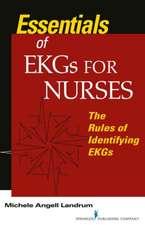 Essentials of EKGs for Nurses