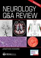 Neurology Q&A Review