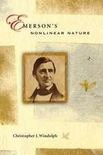 Emerson's Nonlinear Nature