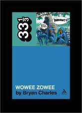 Pavement's Wowee Zowee