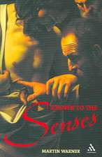 Known to the Senses: Five Days of the Passion