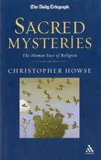 Sacred Mysteries: A Daily Telegraph Book