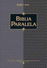 Biblia paralela RVR 1960/NVI